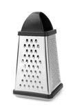 Grater. On a white background royalty free stock image