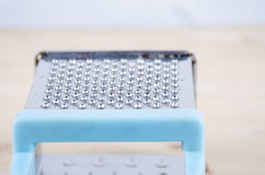 Grater cooking equipment Royalty Free Stock Image