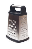 Grater isolated on white background Stock Photos