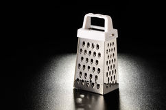 Grater Stock Photography