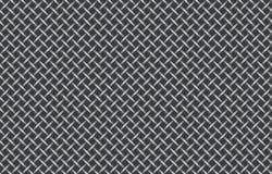 Grating. Seamless metallic grating texture vector illustration Stock Photos
