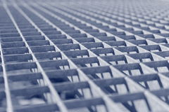grating, grid Royalty Free Stock Image