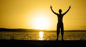 Gratitude, concept merci images stock