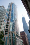 Gratta Chicago2 Stockfoto