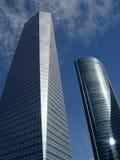 Grattacieli immagine stock