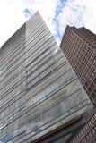 Grattacieli a Berlino Immagini Stock Libere da Diritti
