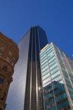 Grattacieli del centro di Dallas Fotografia Stock Libera da Diritti