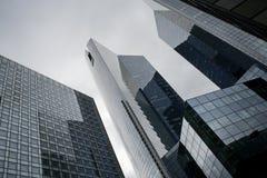 Grattacieli moderni Immagine Stock Libera da Diritti