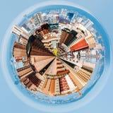 Grattacieli moderni di Benidorm Immagine Stock Libera da Diritti