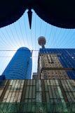 Grattacieli, Sydney CBD, Australia Fotografia Stock Libera da Diritti