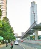 Grattacielo Immagine Stock