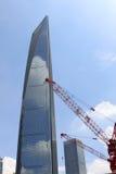 Grattacielo fotografia stock libera da diritti