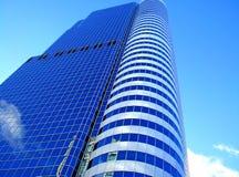 Grattacielo Immagine Stock Libera da Diritti