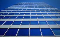 Grattacielo Fotografie Stock Libere da Diritti