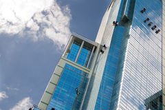 Grattacielo Immagini Stock