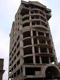 Grattacielo africano Fotografia Stock Libera da Diritti