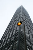 Grattacielo alto fotografia stock libera da diritti