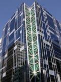 Grattacielo a Calgary immagini stock