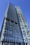 Grattacielo della plaza di fortuna, Pechino, Cina Immagini Stock Libere da Diritti