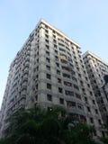 Grattacielo di Dacca Immagini Stock