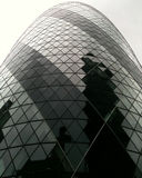 Grattacielo di Londra Immagini Stock Libere da Diritti