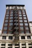 Grattacielo di Los Angeles Fotografie Stock