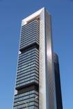 Grattacielo di Madrid Immagini Stock Libere da Diritti