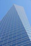 Grattacielo di Madrid Fotografia Stock