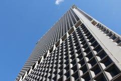 Grattacielo di New York Immagine Stock Libera da Diritti