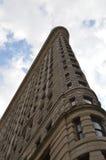 Grattacielo di originale di ferro da stiro Immagine Stock
