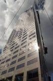 Grattacielo di Portland Fotografie Stock Libere da Diritti