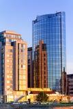Grattacielo di Riverpoint in limerick Fotografia Stock