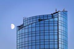 Grattacielo di Riverpoint in limerick Immagine Stock