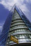 Grattacielo di Seoul Fotografia Stock