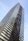 Grattacielo di Tokyo Fotografia Stock