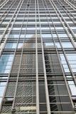 grattacielo esterno fotografia stock