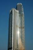 Grattacielo Hong Kong Fotografie Stock Libere da Diritti
