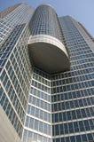 Grattacielo moderno Immagine Stock Libera da Diritti