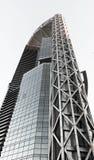 Grattacielo moderno di architettura Fotografia Stock Libera da Diritti