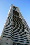 Grattacielo nel Giappone Fotografia Stock Libera da Diritti