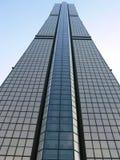 Grattacielo a Seoul Fotografie Stock