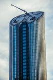 Gratte-ciel à Amman Photographie stock libre de droits
