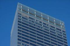 Gratte-ciel à New York Images libres de droits