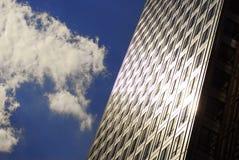 Gratte-ciel Image libre de droits