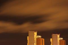 Gratte-ciel Photo libre de droits