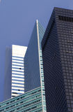 Gratte-ciel Citibank New York City Photographie stock libre de droits