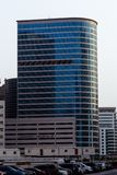 Gratte-ciel de Dubaï, EAU photos stock