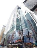 Gratte-ciel de Manhattan, New York Photos stock