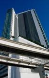 Gratte-ciel de Miami images stock