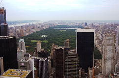 Gratte-ciel de New York City Photo stock